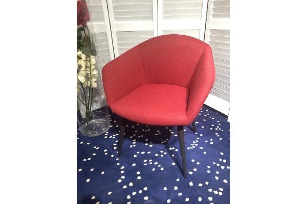 Кресло CAMELIA WINE RED M-CITY купить в салоне-студии мебели Барселона mnogospalen.ru много спален мебель Италии классические современные